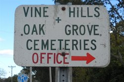 Vine Hills Cemetery