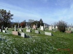 Liberty Corners Cemetery