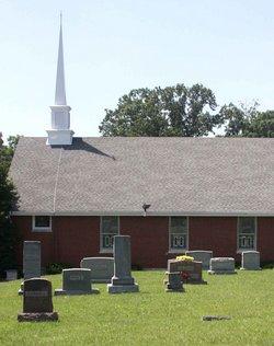 Stovall United Methodist Church Cemetery