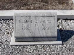 Elijah C. Akins