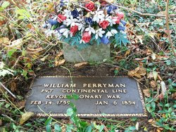 William Perryman