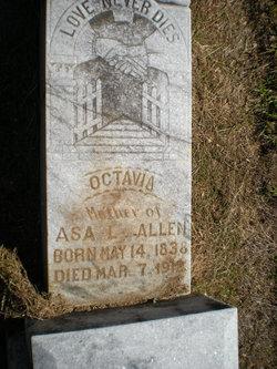 Octavia Allen