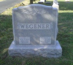 Joseph Herman Wegener