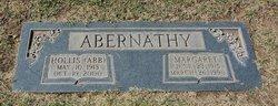 Hollis Ray Ab Abernathy