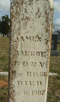 James T. Jarboe
