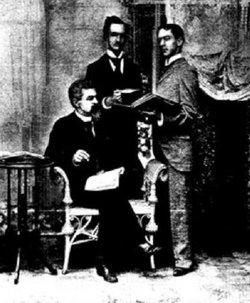 Joseph Deyerle Forrer
