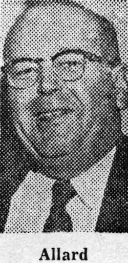 Henry J Allard