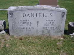 Arthur Lee Daniells