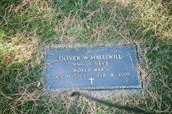 Oliver Windel Pete Halliwill
