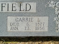 Carrie L <i>Smith</i> Littlefield