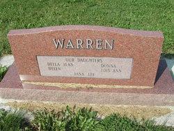 Austin Warren