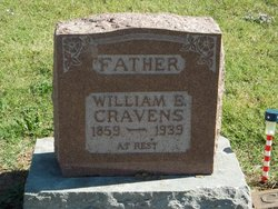 William E Cravens