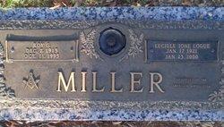 Roy Graves Miller