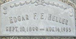Edgar F. E. Heller