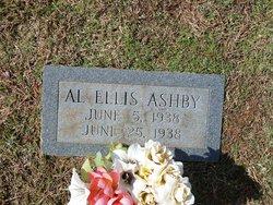 Al Ellis Ashby