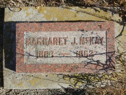 Margaret J McKay