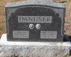 Christian Danuser
