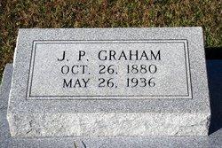 James Pinkney Judge Graham