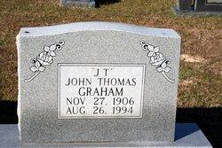 John Thomas J.T. Graham