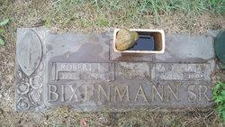 Robert Lawrence Bixenmann, Sr
