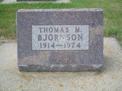 Thomas Magnus Bjornson