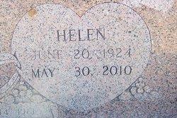 Helen <i>McWhorter</i> Adair