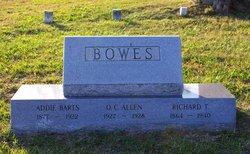 Richard Thomas Dick Bowes