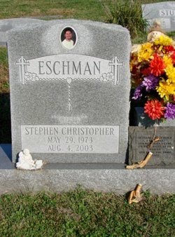 Stephen Christopher Eschman