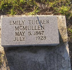 Emily <i>Tucker</i> McMullen