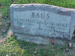 Erwin Peter Baus