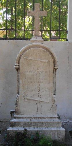 Humphrey Francis Chamberlain