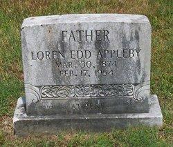 Loren Ed Appleby