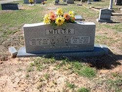Jewel Alvoy <i>Spruill</i> Miller