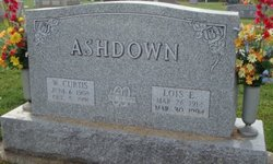 Lois Estella <i>Searl</i> Ashdown