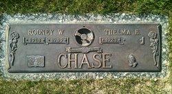 Rodney Wilford Rod Chase