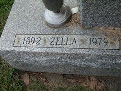 Zella Lois <i>Feaster</i> Boardman