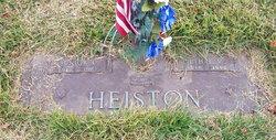Ethel Von Ikie <i>Lowe</i> Heiston