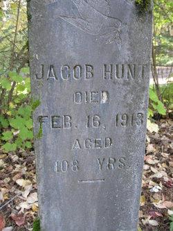 Chief Jake Titcham Nashat or Earth Thunderer Hunt, Sr