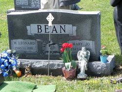 Mary Jo Bean