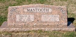 Juanita Jay <i>Wells</i> Mantooth