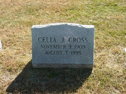Celia J Gross