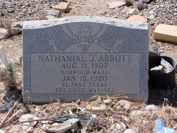 Nathanial Abbott