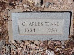 Charles W Ake