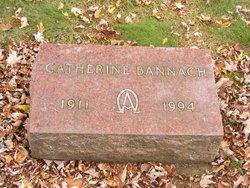 Catherine Bannach