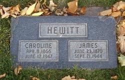 James Hewitt