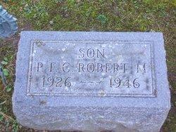 Robert Milton Manchester