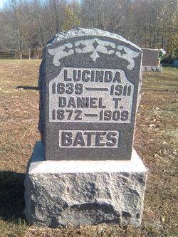 Lucinda Bates
