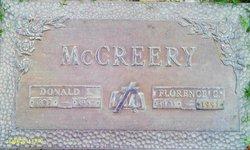 Florence C. McCreery