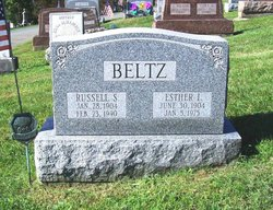 Esther I. Beltz