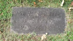 Morgan Gibbon